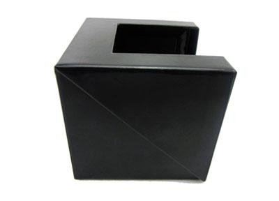 男士商务领带包装盒 领带包装礼盒