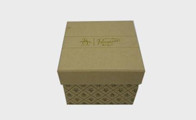 免费量身设计领带礼盒包装样式.