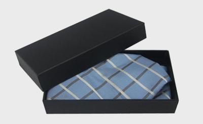 领带礼盒包装 领带包装纸盒子