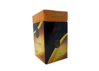 浙江茶叶盒定制批发 红茶包装礼盒