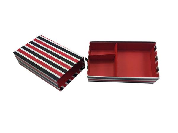 高档皮带包装包装礼盒定制