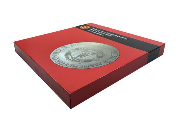 纪念品包装礼盒定制