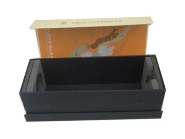 高档品牌红酒包装礼盒定制