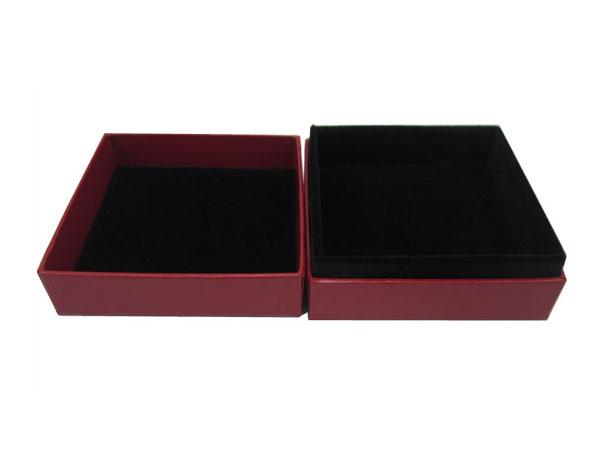 精品时尚饰品包装纸盒