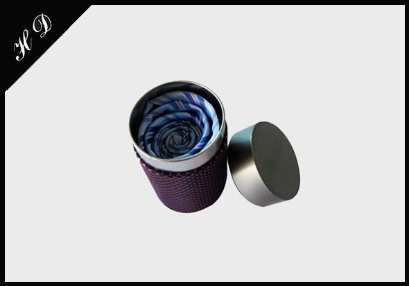 高档领带包装盒_商务领带包装盒设计效果图
