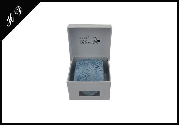 领带包装盒厂家包装设计效果图