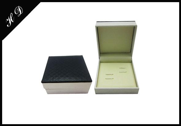 高档袖扣包装盒设计厂家批发定制效果图