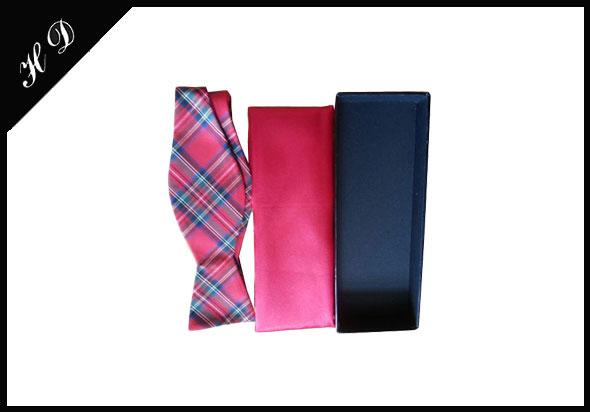 高档领结包装盒设计效果图_恒大包装盒厂家批发定制