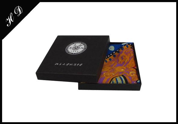 礼品包装盒定制批发 丝巾包装盒厂家设计效果图
