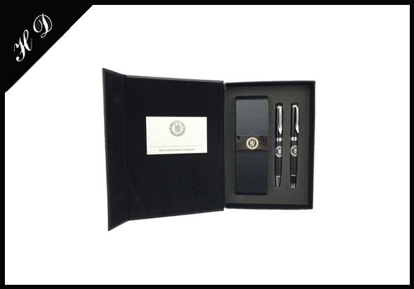 钢笔礼品包装盒定制_包装盒厂家批发设计效果图