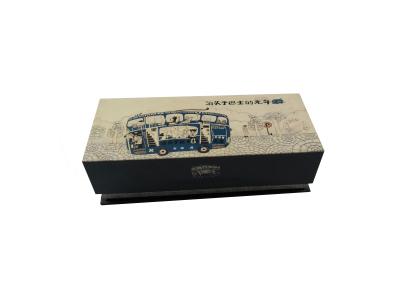 定制文具包装盒子 礼品盒包装设计
