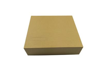 单色围巾包装礼盒 丝巾收纳纸盒子