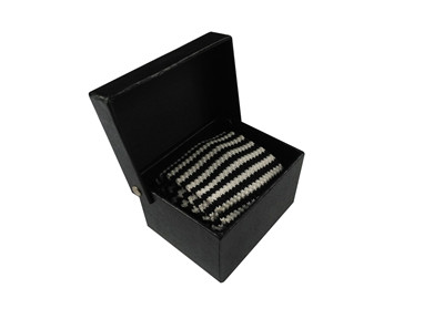 领带包装盒定制 领带礼盒包装厂家