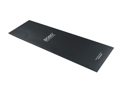 黑色铜版纸领带盒 简约领带包装盒