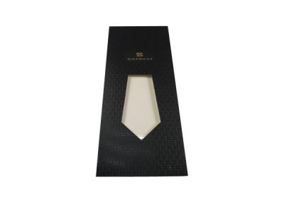 折盒领带包装盒 浙江领带包装盒子