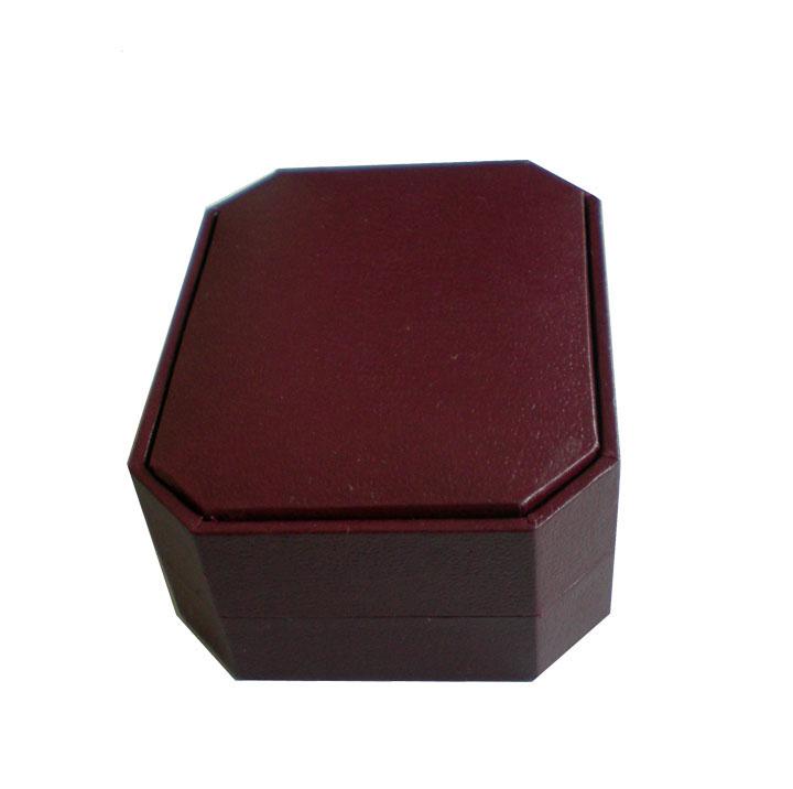 塑胶袖扣盒包装 袖扣包装礼盒