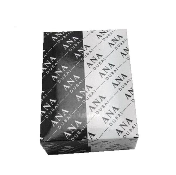 高档袖扣盒子批发 袖扣包装盒直销
