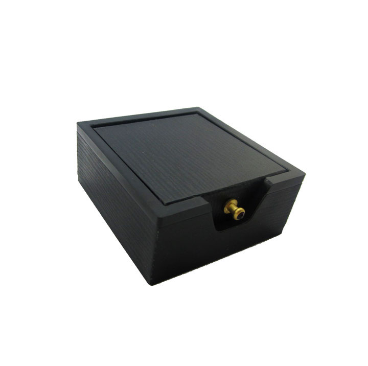 HD-CFB100袖扣包装盒