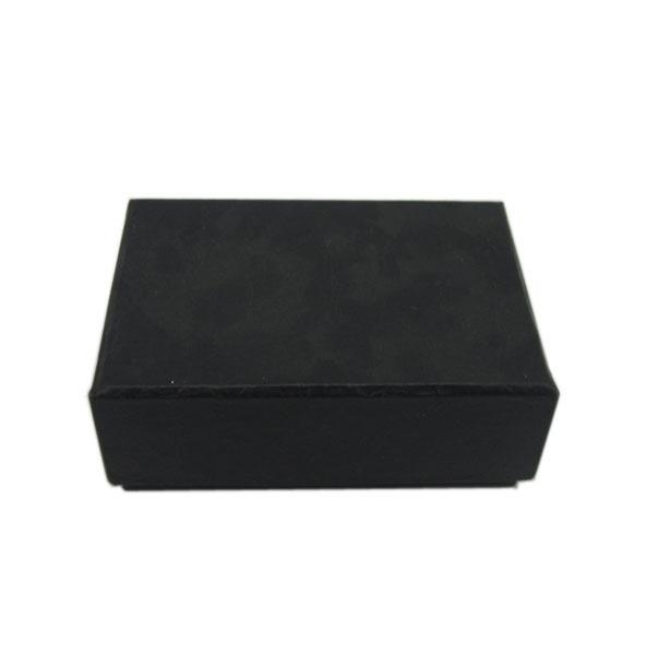 精美袖扣包装盒 商务袖扣盒厂家