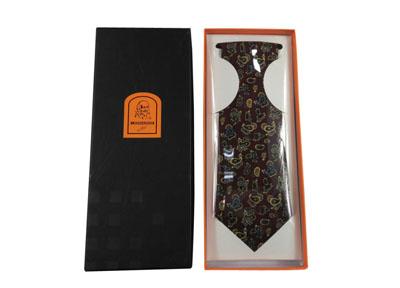 嵊州精美领带盒 领带包装盒批发