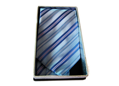 高档领带包装礼盒 精品领带礼盒