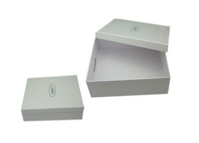高档衬衫包装盒 商务礼盒收纳盒