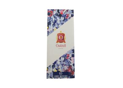 丝巾礼品盒定制 手工丝巾包装盒子