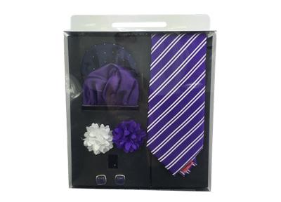 领结领花包装礼盒定制