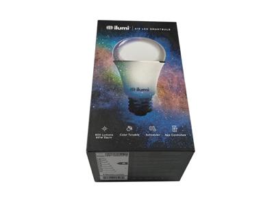 星空灯泡包装盒 创意灯泡礼品纸盒