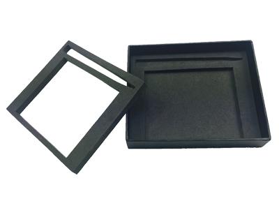高档笔记本包装盒定制