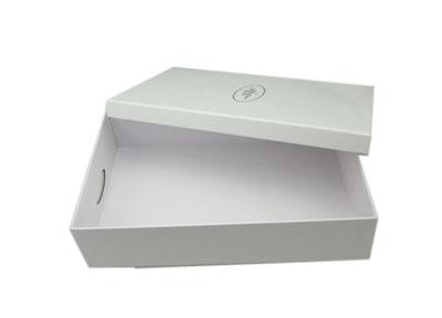 高档时尚衬衫包装礼盒 精美纸盒