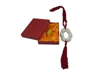 品牌珠宝包装盒定制